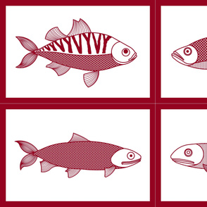 fish_tea_towels-red