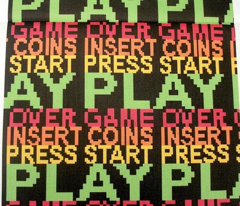 8-bit Play