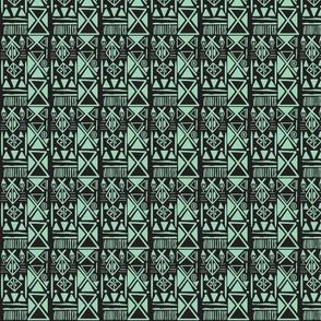 Indie Aztec