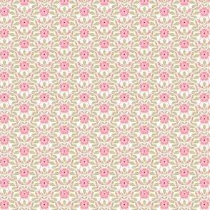Briar Rose - hot pink