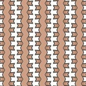 Dreamwood Zipperstripe