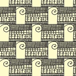 Crosses,Grids,Spirals