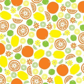 A Splash of Citrus (light)