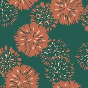 Percival Custom Fabric Pattern