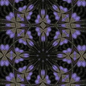 Kaleidescope 3675 k5 r1 periwinkle flutterbys
