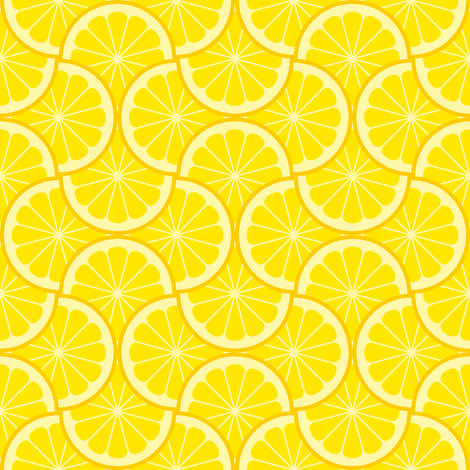 citrus scale 4g X fabric by sef on Spoonflower - custom fabric