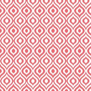 ikatpattern-pink