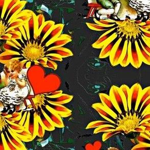 Vintage Valentine Remix