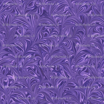 Metallic-Purple-Swirl