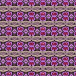 Geometric 3614 r0006 rose