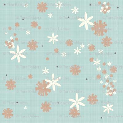 Flowerscatter