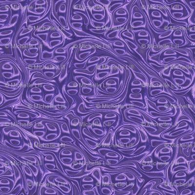 Metallic-Purple-Stone