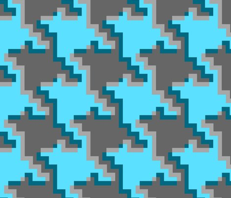 Rhyper_houndstooth_teal_turq_gray_shop_preview