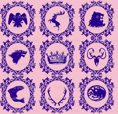 Iron_Throne_toile_purple