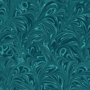 Metallic-Teal-Swirl