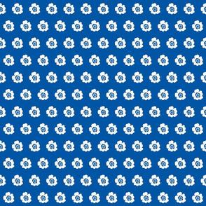 Les Fleurs Blue