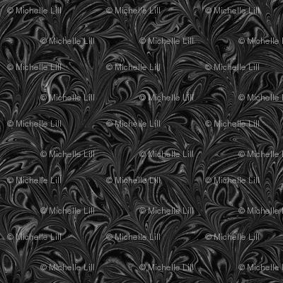 Metallic-Black-Swirl