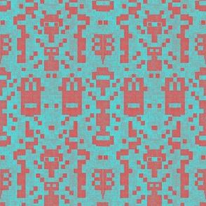 B-Bots - red
