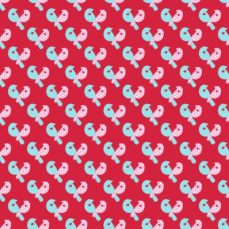 Rlovebirdsonred3600square_copy_shop_preview