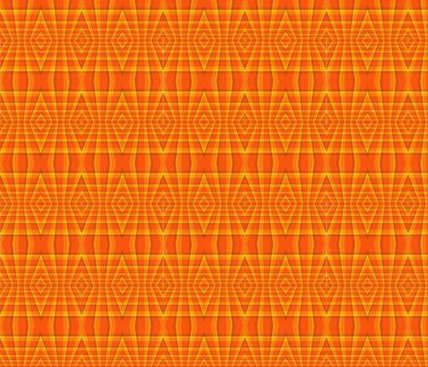 Orange_geometric_diamonds_seamless_shop_preview