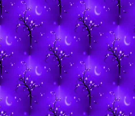 firefly11 fabric by hmilwicz on Spoonflower - custom fabric