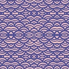 wave blockprint