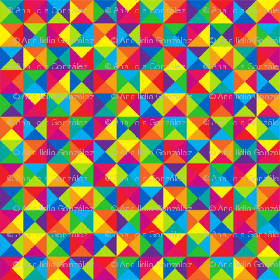 (G4) - Triangles in squares