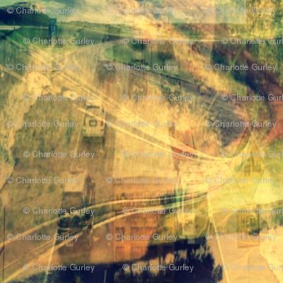 Abstract Highway Memories
