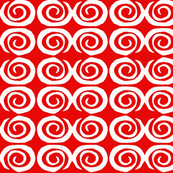 Peppermint Cochlea