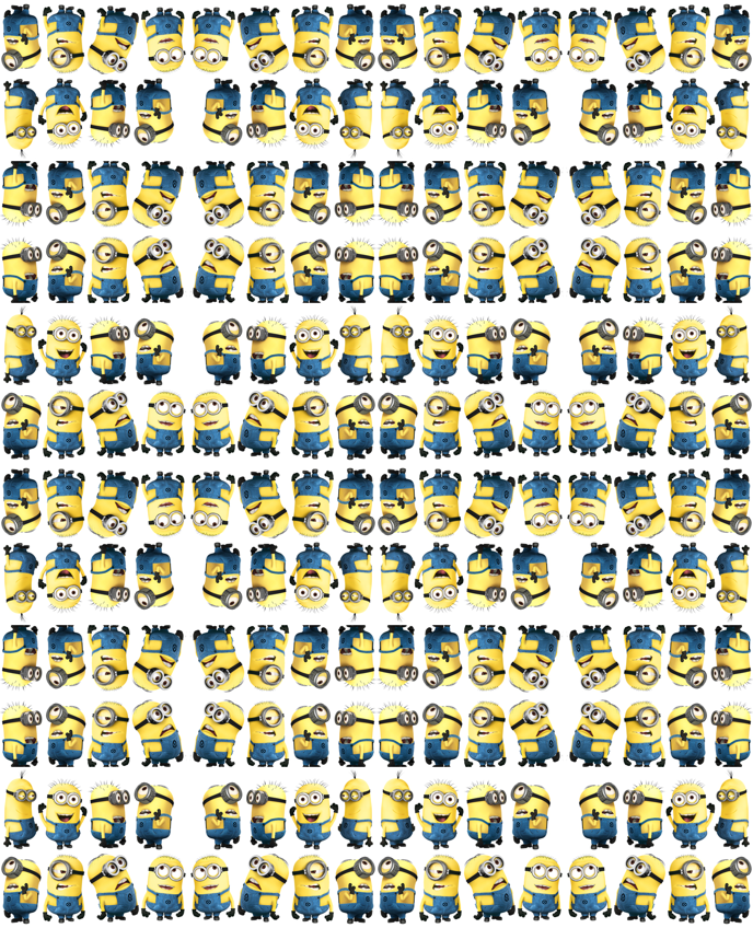Search Minions Christmas Wrapping Paper   myideasbedroom.com