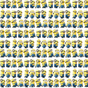 Gru's Minions