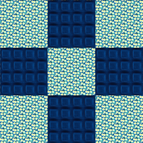 blue_squares_small_stars_starry_night