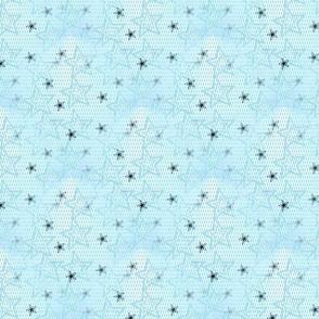 Blue Stars-ed