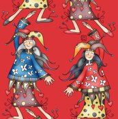 Rr029-039_lady_jokers_for_fabric_smaller_red_shop_thumb