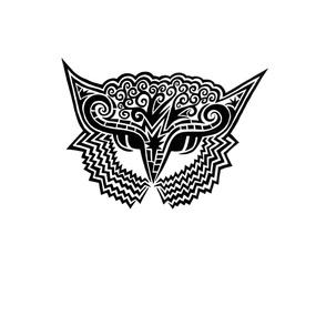 Owl by Nolenz Volenz