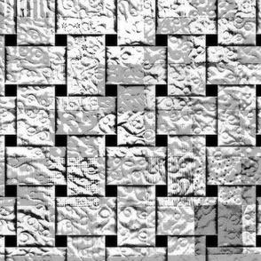 Stone Weaving