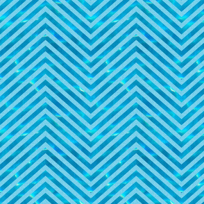 Linen pool chevrons