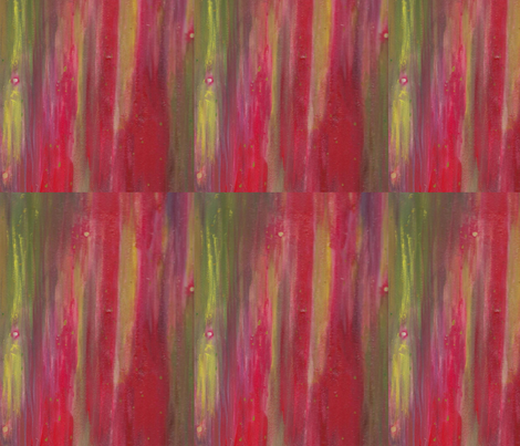 Abstract_Apple-ed fabric by marlasnyder on Spoonflower - custom fabric