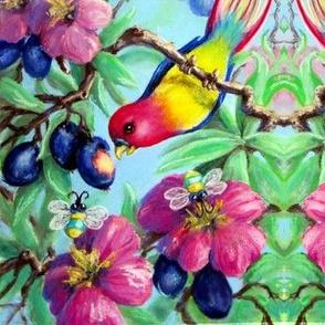 bird_bees