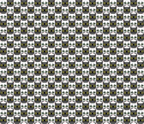 Rrowl_and_pussycat_8_bit_limited_color_tessellation_1_shop_preview