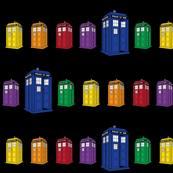 Tardis Spectrum