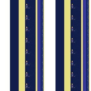 Firefly Stripes