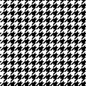 The Houndstooth Check - The Ricky