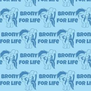 Brony For Life