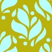 evenbiggersplash-wallpaper fabric