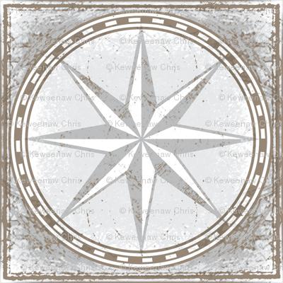 land map star