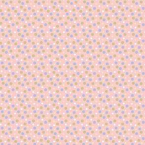 Spot candy pink