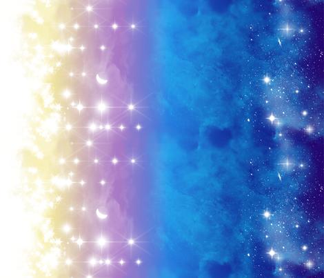 "Serenity Starry Sky 42"""