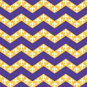 LSU Chevron 2