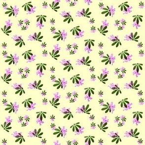 Spring Flower Ditsy